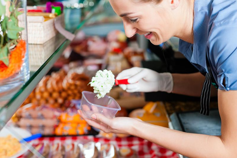 Ausbildung zum Fleischereifachverkäufer/in