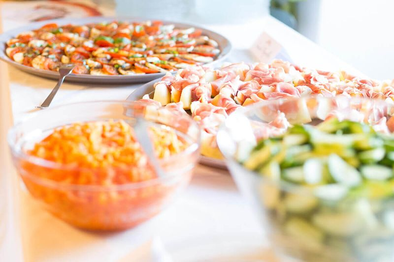 Catering / Partyservice